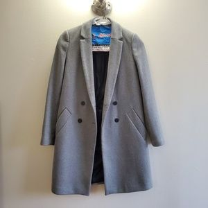 ZARA Spring/ Fall coat